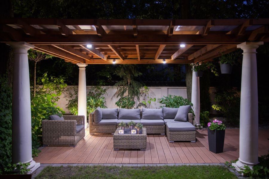 ELEPRO_April2021_Blog2_OutdoorLighting_LafayetteLA_IMAGE
